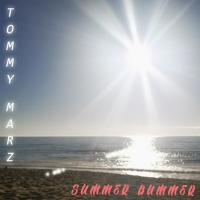 TOMMY MARZ Releases New Single 'Summer Bummer' Photo