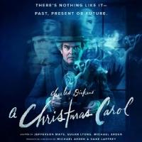 A CHRISTMAS CAROL Starring Jefferson Mays Announces Worldwide Digital Lottery Photo