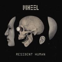 Wheel Release Stunning New Album 'Resident Human' Photo