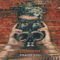 Harrison Releases New Single 'Praise You' Photo