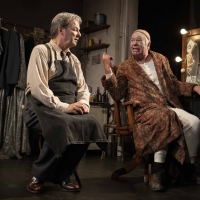 BWW Review: THE DRESSER, Richmond Theatre Photo