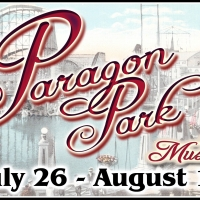 BWW Review: PARAGON PARK: THE MUSICAL: One Last Ride on the Carousel Photo