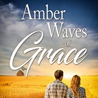 Jessica Berg Releases New Contemporary Romance AMBER WAVES OF GRACE