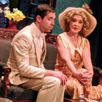 The Players Club of Swarthmore Presents HAY FEVER