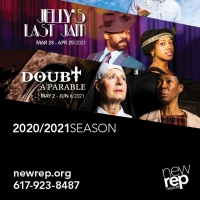 New Repertory Theatre Announces Their 2020-2021 Season Article