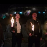 VIDEO: Sony Pictures Releases the ZOMBIELAND: DOUBLE TAP Red Band Trailer Video