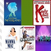 BWW Blog: Broadway Wishlist - Shows That Should Return to the Stage Photo