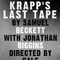 BWW REVIEW: Jonathan Biggins Delivers A Delightful Masterclass In Dramatic Physicality In KRAPP'S LAST TAPE