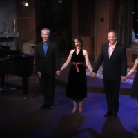 Streaming Revue MY FUNNY VALENTINE Announced To Benefit Lakewood Theatre Company Photo