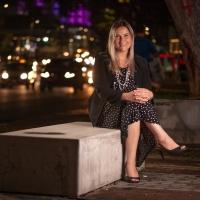 BWW Interview: Mónica Lauri of LOS MONÓLOGOS DE LA VAGINA at Teatro Nacional Photo