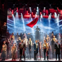 BWW Review: LES MISERABLES - THE STAGED CONCERT, Sondheim Theatre Photo