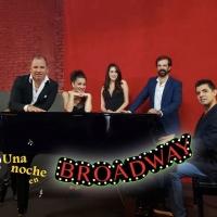 Pron?stico: Se avecina nuevamente una Noche de Estrellas con UNA NOCHE EN BROADWAY Mx Photo