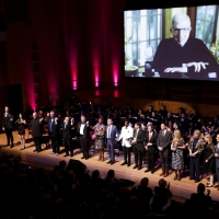 Marvin Hamlisch International Music Awards Extends Registration Deadline & Announces  Photo