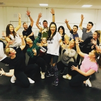 Rehearsals Are Underway For STRICTLY MUSICALS 3