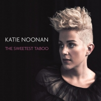 Katie Noonan Announces New Album THE SWEETEST TABOO Photo