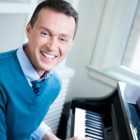 Andrew Lippa Talks THE WILD PARTY And A TIGER KING Musical On 'Why I'll Never Make It Photo