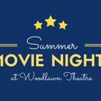 Summer Movie Nights Announced at Woodlawn Theatre; CHICAGO, LITTLE SHOP, and More! Photo