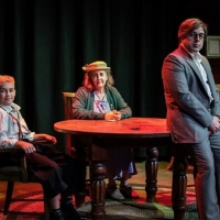 BWW Review: A CHRISTMAS MEMORY at The Mastrogeorge Theatre, Austin Texas Photo