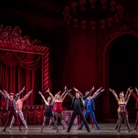 Box Office Now Open For Miami City Ballet's 2019-20 Season