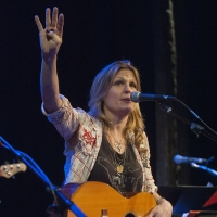 FIRESIDE SESSIONS WITH NANCY ATLAS AND FRIENDS Returns to Bay Street Theater in Janua Photo