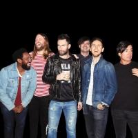 Maroon 5 Announces Tracklist for 'Jordi' Photo