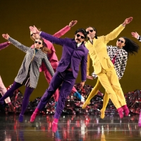 Mark Morris Dance Group Presents PEPPERLAND, A Tribute The Beatles' Sgt. Pepper's Lon Photo