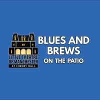 Join Blues & Brews On The Patio at Cheney Hall Photo