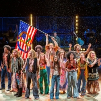 BWW Review: HAIR at The Old Globe Photo