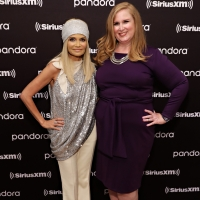 SiriusXM's Julie James Will Make a Guest Appearance at Kristin's Chenoweth's FOR THE GIRLS