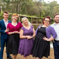THE TAMING OF THE SHREW Will Be Performed in Araluen Botanic Park Next Month Photo