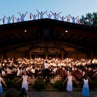 Interlochen Arts Camp Will Celebrate the Conclusion of its 94th Season With Livestrea Photo