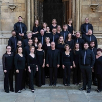 St. Charles Singers' 2019-2020 Season To Include World Premiere Of Work By Composer J Photo