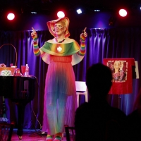 BWW Review: Leola's LADY LAND is OPEN 4 BIZNESS at The Green Room 42 Photo