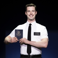 The Book of Mormon Announces In-Person Ticket Lottery For National Tour Photo