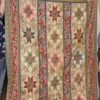 Theater At Monmouth to Hold Quilt Raffle Photo