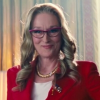 VIDEO: Watch Meryl Streep, Leonardo DiCaprio, & Jennifer Lawrence in a New DON'T LOOK Photo