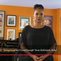 VIDEO: LIVE WITH CARNEGIE HALL Presents Audra McDonald Photo