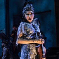 Student Blog: An Interview with HADESTOWN Fate Yvette Gonzalez-Nacer Photo