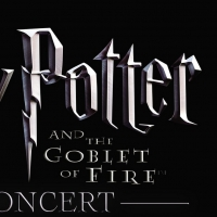 BWW Review: HARRY POTTER AND THE GOBLET OF FIRE IN CONCERT, Royal Albert Hall Photo