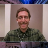VIDEO: Thomas Middleditch Shares His Past as a 'Theatre Dropout' Photo