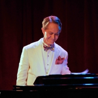 BWW Review: Steve Ross Brings SONGS I LOVE to Birdland