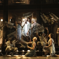 BWW Review: JESUS CHRIST SUPERSTAR at Des Moines Performing Arts: Find out 'What's the Buzz' at the Civic Center