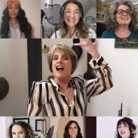 Broadway Catch Up: July 2 - Patti LuPone, Telly Leung, Ali Stroker, and More! Photo
