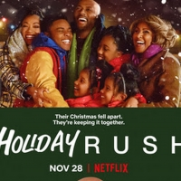 VIDEO: Netflix Releases Trailer for HOLIDAY RUSH Video