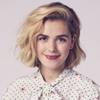 Kiernan Shipka and Diane Kruger to Star in Quibi's SWIMMING WITH SHARKS