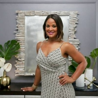 Laila Ali Joins Special Guest Star Lineup on HGTV's EXTREME MAKEOVER: HOME EDITION Photo