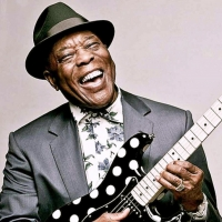 BUDDY GUY With Robert Randolph & The Family Band to be Presented at Paramount Theatre This November