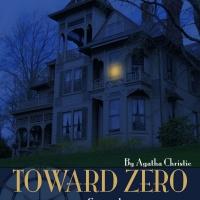 Richardson Theatre Centre Presents Agatha Christie's TOWARD ZERO