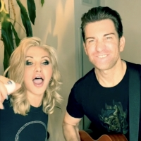 Living Room Concerts: PRETTY WOMAN's Andy Karl & Orfeh Sing 'Rodeo Drive'