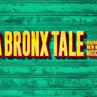 A BRONX TALE Comes to Memorial Auditorium Photo